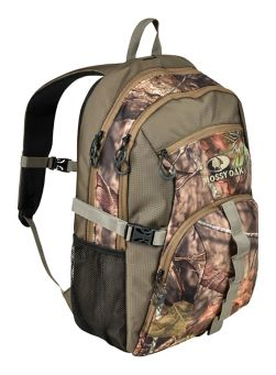 dc16a17daaaf HQ Outfitters HQDP02 Daypack, Mossy Oak BUC, 23-L | Canadian Tire