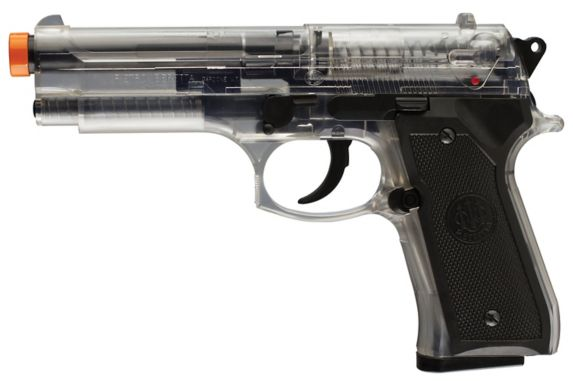 Beretta M92 FS Spring Powered Airsoft Pistol Canadian Tire on Beretta Outdoor Living id=48367
