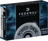 Balles à grenailles Federal Power Shok, calibre 20, 2 3/4 po, 3/4 oz | Federal | Canadian Tire