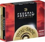 Balles à grenailles et chevrotines Federal Power Shok, calibre 20, 3 po, Magnum BB | Federal | Canadian Tire