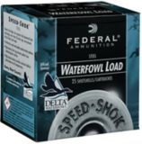Federal Power Shok 12 Gauge 3-in 1-1/4-oz BB Steel Shotgun Shell | Federal | Canadian Tire