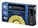 Balle à pointe molle Federal Power Shok, calibre 25-06, 117 grains, percussion centrale | Federal | Canadian Tire