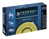 Balle à pointe molle Power Shok calibre 7mm-08, 150 grains, percussion centrale | Federal | Canadian Tire