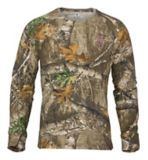 Chemise CVC en coton à manches longues Browning Realtree Edge | Browning | Canadian Tire