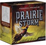 Balle Federal Prairie Storm, calibre 12, 3 po, 1 5/8 oz, plomb, no 5 | Federal | Canadian Tire