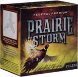 Balle Federal Prairie Storm, calibre 12, 3 po, 1 5/8 oz, plomb, no 6 | Federal | Canadian Tire