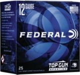 Federal Top Gun 12 Gauge 2-3/4-in 1-oz #7.5 Lead Shotgun Shell, 1250 FPS | Federal | Canadian Tire