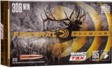 Federal Premium 308 Winchester 165 Grain Barnes TSX | Federal | Canadian Tire