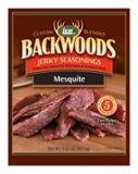 Backwoods Jerky Seasoning, Mesquite, 5-lb