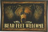 Rubber Floor Mat, Bear Feet Design | RIVERS EDGE | Canadian Tire