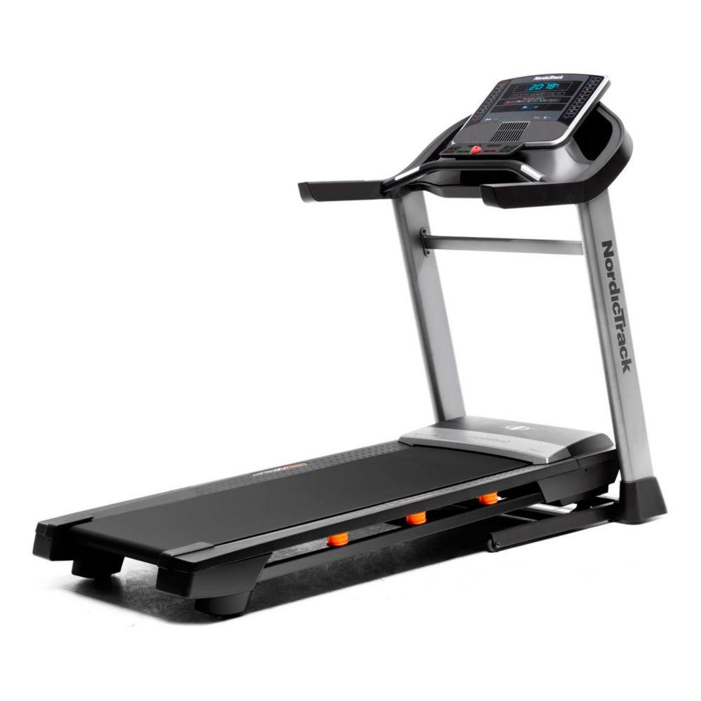 NordicTrack C960i FlexSelect Treadmill
