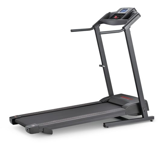 Weslo Cadence G 3.9 Cushioned Treadmill Product image
