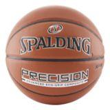 Ballon de basketball pour l'intérieur Spalding Precision, taille 7 | Spalding | Canadian Tire