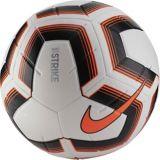 Ballon de soccer Nike Strike, noir et jaune, taille 5 | Nike | Canadian Tire
