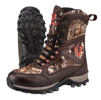 b2078d70521 Huntshield Women's Ridge Tracker Hunting Boots