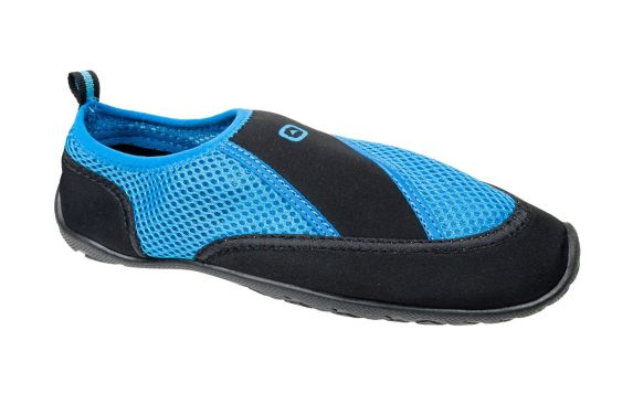 Outbound Women's Water Shoes, Black/Turquoise Canadian Tire