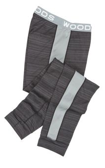 f95e39561 Woods Diablo Baselayer Pant, Men's, Grey | Canadian Tire