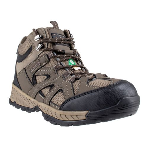 Altra Men's Mid-Cut CSA Safety Hiker Boot