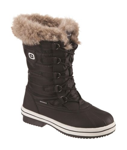 Canadian Tire Mastercard >> Outbound Women's Nylon Harlow Winter Boots | Canadian Tire