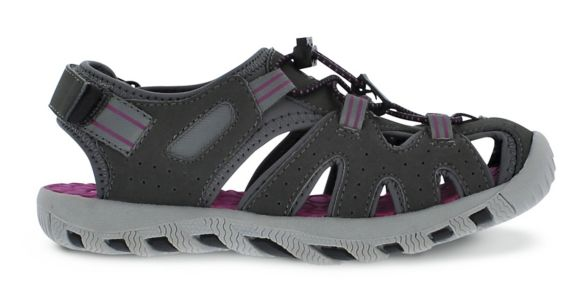 Outbound Girl's Cove Closed Toe Sandals Product image