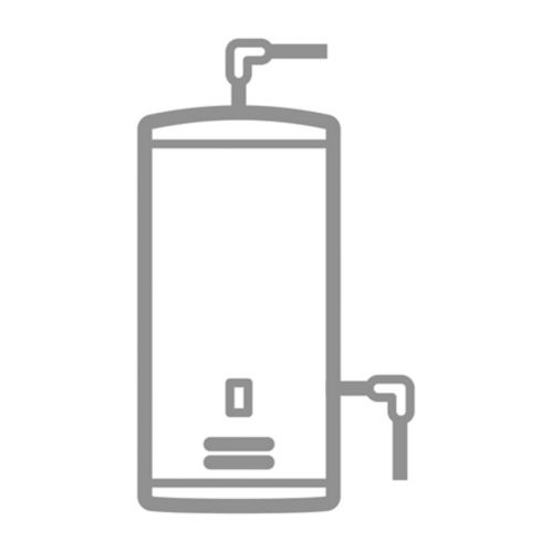 Installation d'un chauffe-eau + collecte Image de l'article