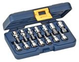 Mastercraft Socket Bit Set Combo, 14-pc | Mastercraft | Canadian Tire