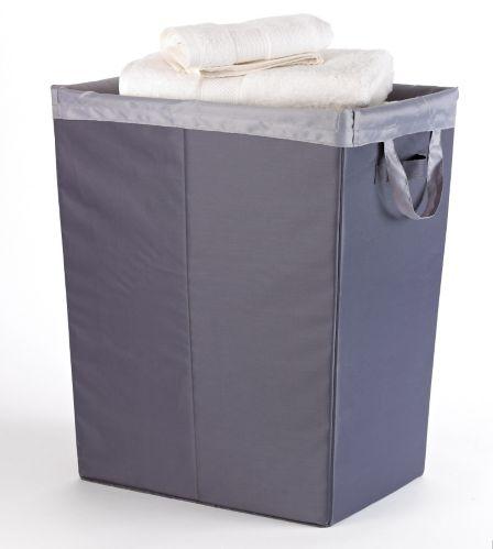 Manne à lessive pliable Image de l'article