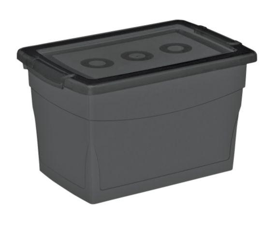 Boîte KIS Omni, 16 L, noir Image de l'article