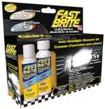 Produits nettoyants pour les phares Fast Brite Lens Restore   Fastbritenull