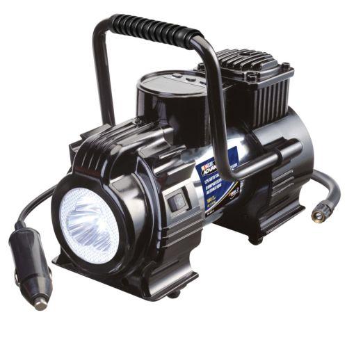 Compresseur numérique Nascar, 12 V Image de l'article