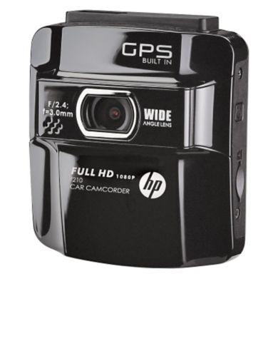 Caméscope pour l'auto HP F210 Image de l'article