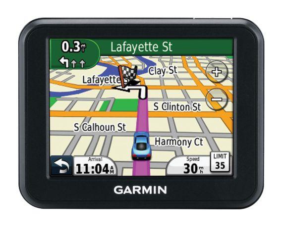 GPS Garmin Nuvi 30 Image de l'article