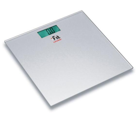 Pèse-personne électronique Starfrit Balance, argent Image de l'article