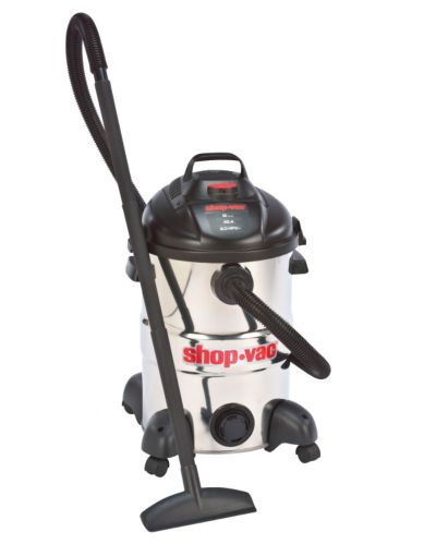 Shop-Vac® Stainless Steel Vac, 45-L