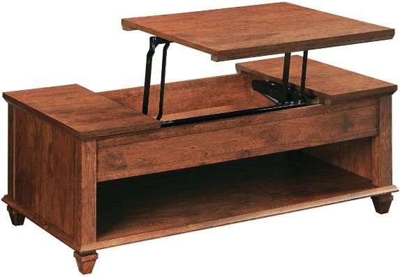 Table à café à rallonge Altra Image de l'article