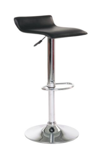 For Living Adjustable Chrome Stool Set, 2-pc Product image