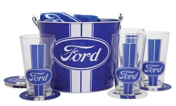 Seau pour réception Ford Image de l'article