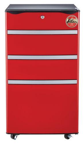 Réfrigérateur de style coffre à outils Image de l'article
