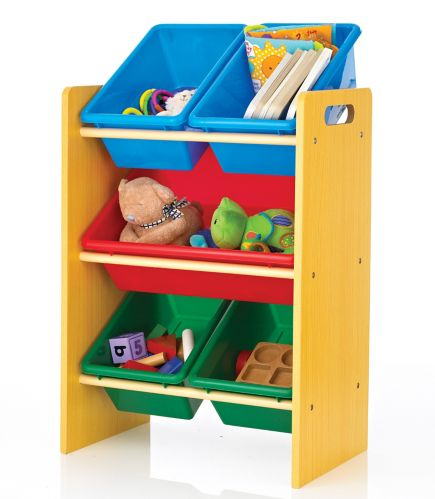 5 Bin Organizer Product image