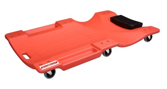 MotoMaster Extra Wide Low Profile Creeper, 350-lb Product image