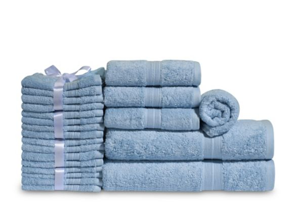 Bath Towel, Assorted Colours Product image