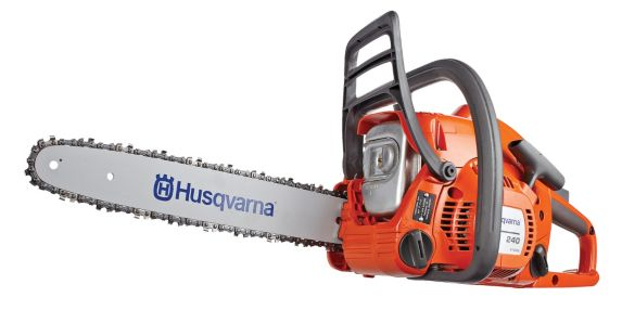 Husqvarna 240 38cc Gas Chainsaw, 14-in Product image