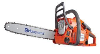 Husqvarna 240 14-in 38cc Gas Chainsaw