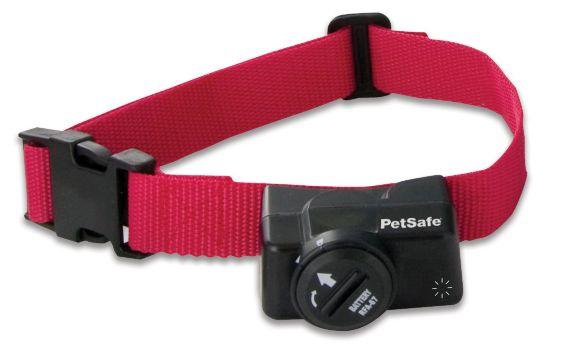 Collier récepteur de clôture sans fil PetSafe® Image de l'article