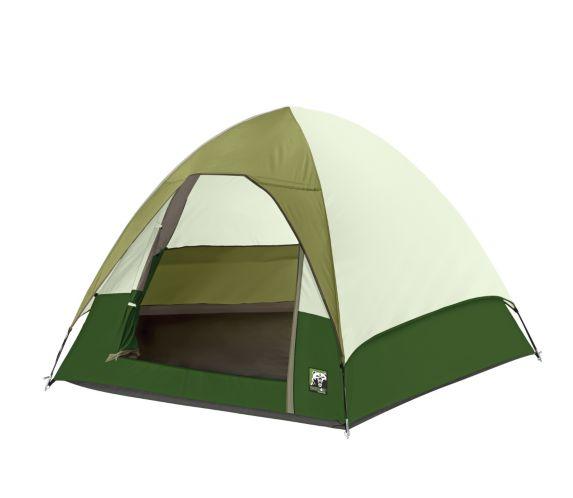 Tente en dôme Kodiak, 4 personnes Image de l'article
