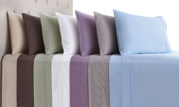 Cotton Pillowcase Set, 2-pk Product image