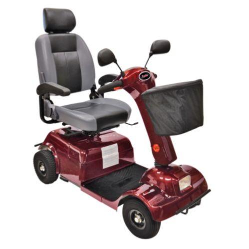 Scooter électrique Bios Image de l'article