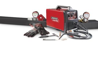 Lincoln Electric Welder Kit | Canadian Tire