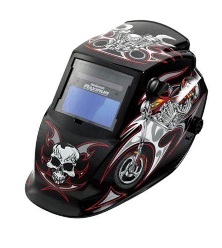 Mastercraft Welding Helmet, Motorcycle Product image