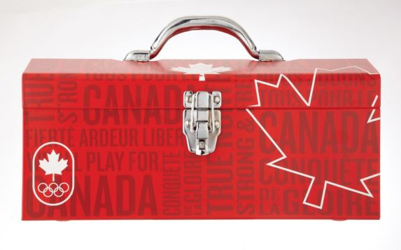 Canadian Olympic Team Tool Box, 16-in Product image